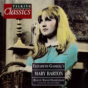Mary Barton Audiobook, by Elizabeth Gaskell