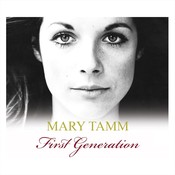 First Generation Audiobook, by Mary Tamm