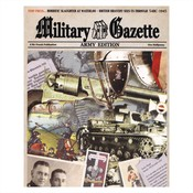 Military Gazette, Army Edition Audiobook, by various authors