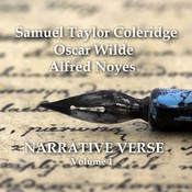 Narrative Verse, Vol. 1 Audiobook, by various authors