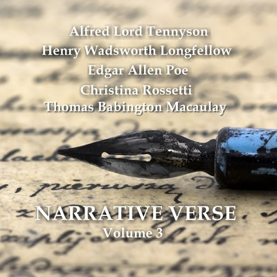 Narrative Verse, Vol. 3 Audiobook, by various authors