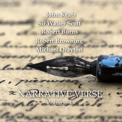 Narrative Verse, Vol. 4 Audiobook, by various authors