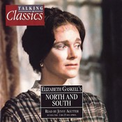 North and South Audiobook, by Elizabeth Gaskell