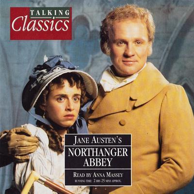 Northanger Abbey Audiobook, by Jane Austen
