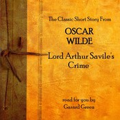 Lord Arthur Savile's Crime Audiobook, by Oscar Wilde