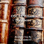 Oscar Wilde: The Poems Audiobook, by Oscar Wilde