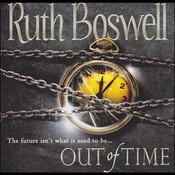 Out of Time Audiobook, by Ruth Boswell