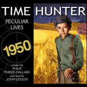Peculiar Lives Audiobook, by Philip Purser-Hallard