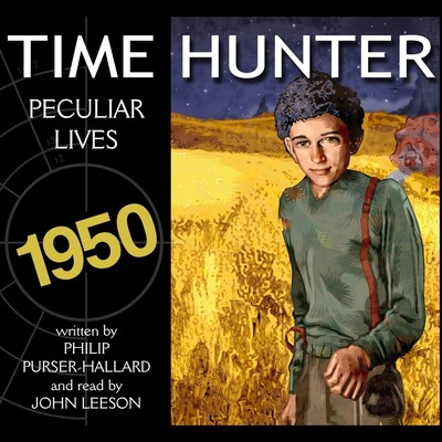 Peculiar Lives Audiobook, by