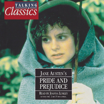 Pride and Prejudice (Abridged) Audiobook, by Jane Austen