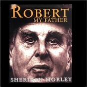 Robert, My Father Audiobook, by Sheridan Morley