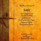 The Short Stories of Saki Audiobook, by Saki