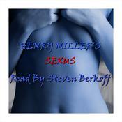 Sexus Audiobook, by Henry Miller