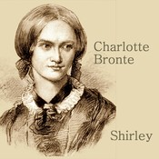 Shirley Audiobook, by Charlotte Brontë