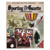 Sporting Gazette: Pastimes Edition Audiobook, by Eileen Atkins