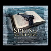 Spring Awakening Audiobook, by Frank Wedekind