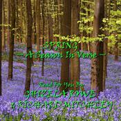 Spring: A Season in Verse Audiobook, by Emily Dickinson, William Blake, Robert Louis Stevenson, Thomas Hardy, Rudyard Kipling
