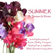 Summer: A Season in Verse Audiobook, by Emily Dickinson, William Wordsworth, Walt Whitman, Daniel Sheehan