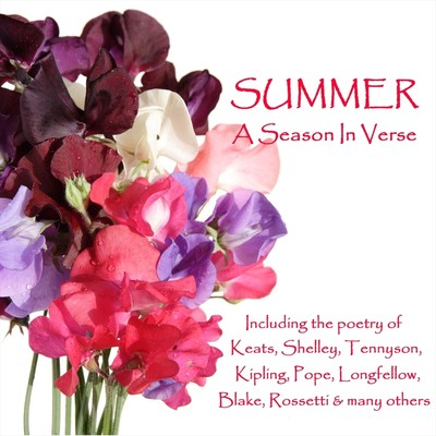 Summer: A Season in Verse Audiobook, by Emily Dickinson