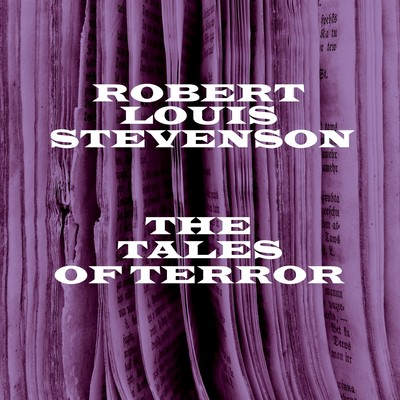 The Tales of Terror Audiobook, by Robert Louis Stevenson