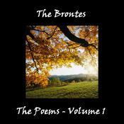 The Brontës' Poetry, Vol. 1 Audiobook, by Charlotte Brontë, Anne Brontë, Emily Brontë, Patrick Branwell Brontë
