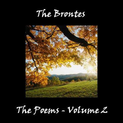 The Brontës' Poetry, Vol.2 Audiobook, by Charlotte Brontë