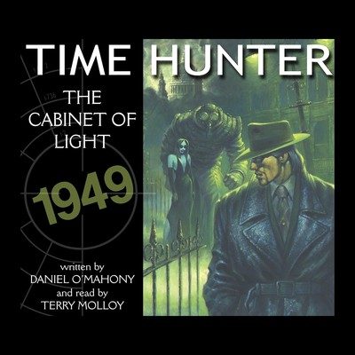 The Cabinet of Life Audiobook, by Daniel O'Mahoney