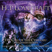 The Call of Cthulhu and Other Stories Audiobook, by H. P. Lovecraft