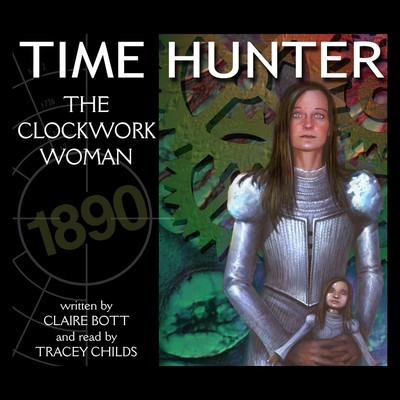 The Clockwork Woman Audiobook, by Claire Bott