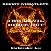 The Devil Rides Out Audiobook, by Dennis Wheatley