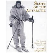The Diary of Captain Robert Falcon Scott Audiobook, by Robert Falcon Scott