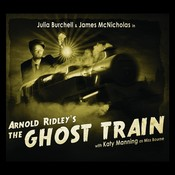 The Ghost Train Audiobook, by Arnold Ridley
