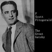 The Great Gatsby Audiobook, by F. Scott Fitzgerald
