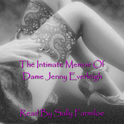 The Intimate Memoir of Dame Jenny Everleigh: Cock-a-Hoop Audiobook, by Jenny Everleigh