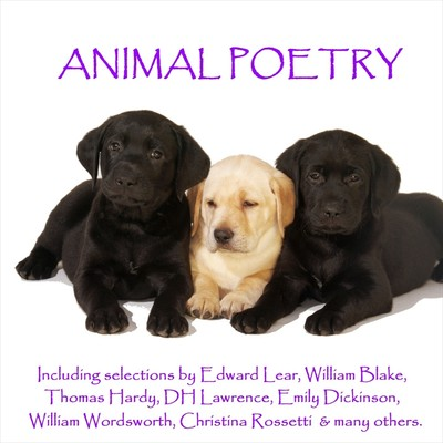 The Poetry of Animals Audiobook, by various authors