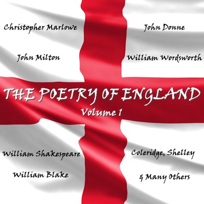The Poetry of England, Vol. 1 Audiobook, by various authors