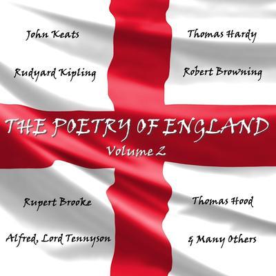 The Poetry of England, Vol. 2 Audiobook, by John Keats