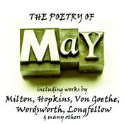 The Poetry of May: A Month in Verse Audiobook, by various authors