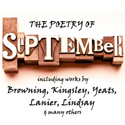 The Poetry of September: A Month in Verse Audiobook, by various authors