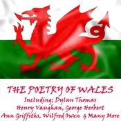 The Poetry of Wales Audiobook, by various authors, Dylan Thomas, George Herbert, Ann Griffiths, Wilfred Owen