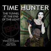 The Tunnel at the End of the Light Audiobook, by Stefan Petrucha