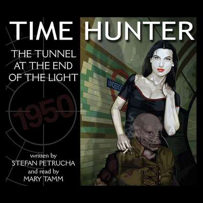 The Tunnel at the End of the Light Audiobook, by