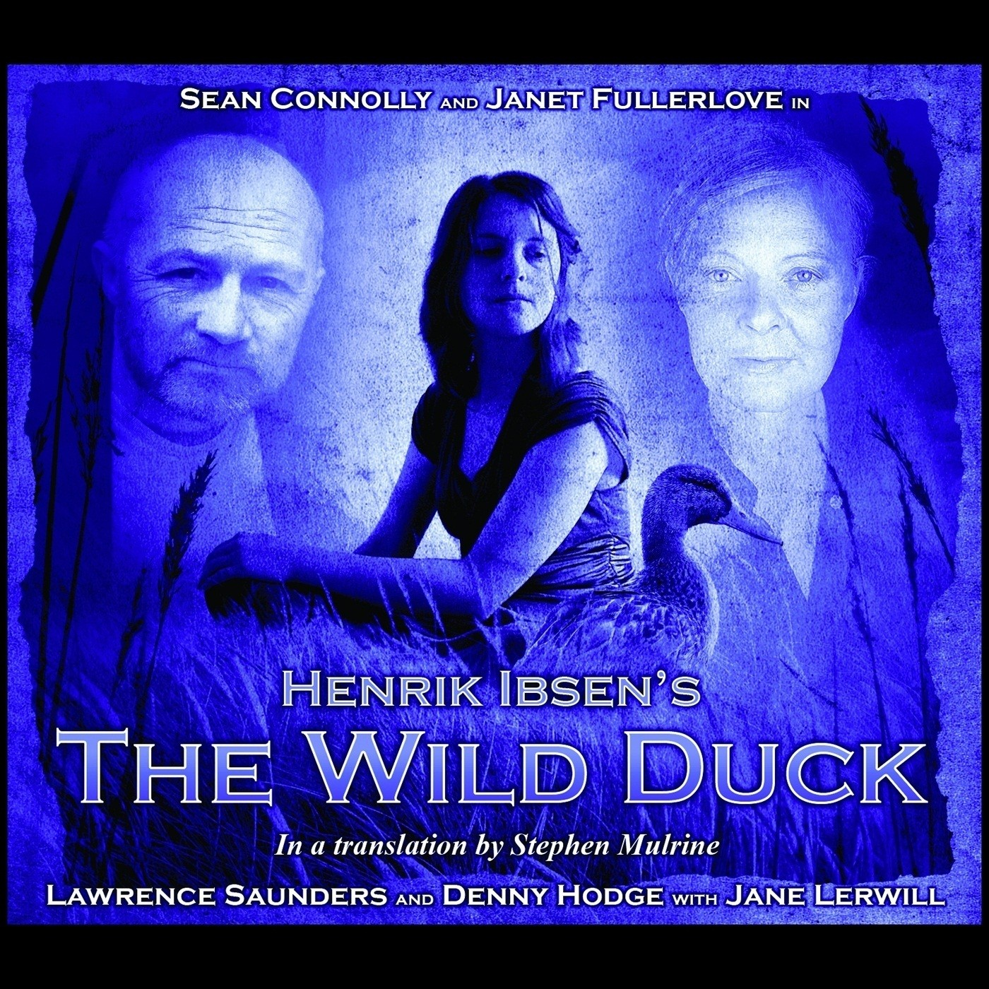 Printable The Wild Duck Audiobook Cover Art