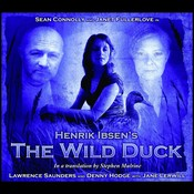The Wild Duck Audiobook, by Henrik Ibsen