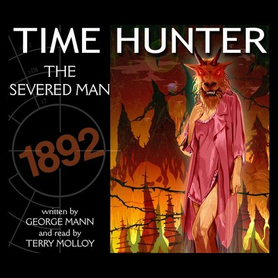 The Severed Man Audiobook, by