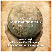 Travel Poems, Vol. 1 Audiobook, by Robert Louis Stevenson, Walt Whitman, Daniel Sheehan