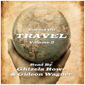 Travel Poems, Vol. 2 Audiobook, by Robert Louis Stevenson, Walt Whitman, Daniel Sheehan