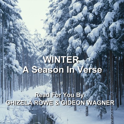 Winter: A Season in Verse Audiobook, by various authors