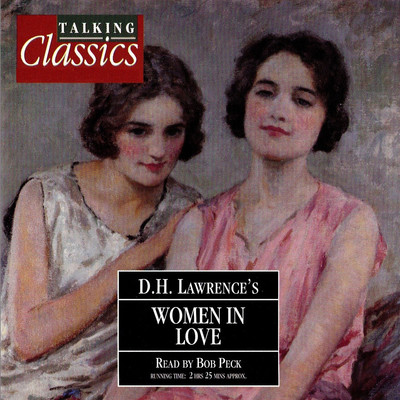 Women in Love Audiobook, by D. H. Lawrence