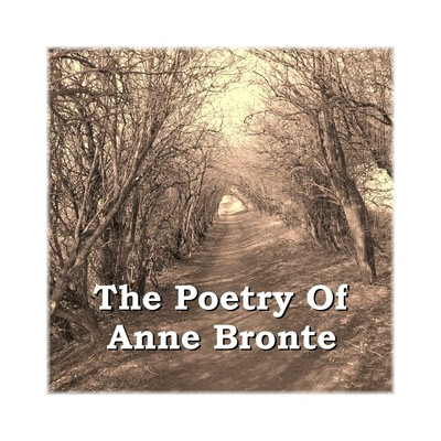 The Poetry of Anne Brontë Audiobook, by Anne Brontë